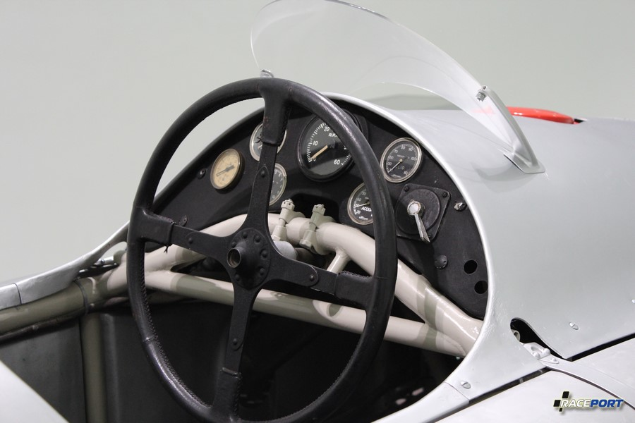Typ 360 Cisitalia