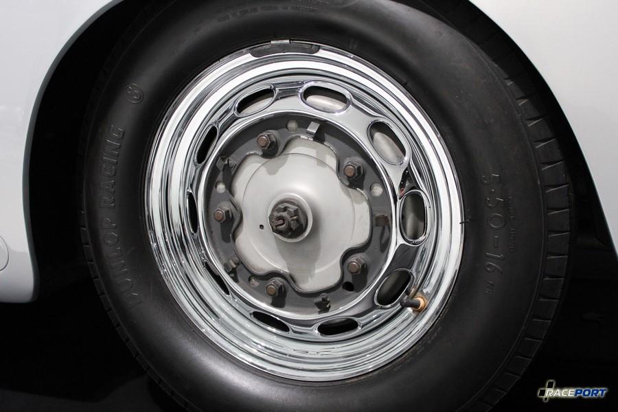 Wheel Porsche 356