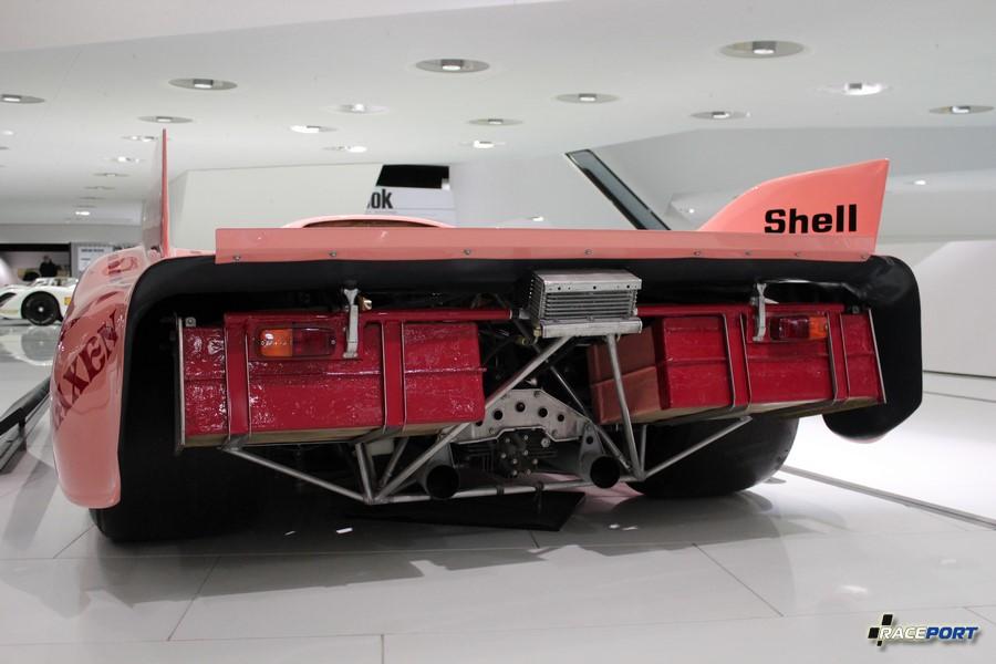 917/20 Coupe вид сзади