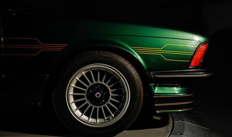Alpina B7 S E24