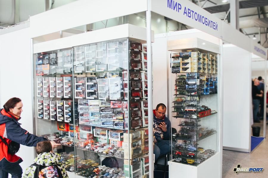 Магазины с миниатюрными моделями