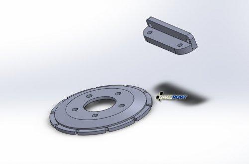 Визуализация в SolidWorks