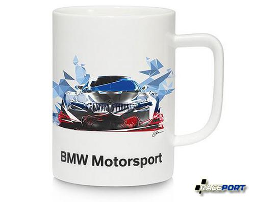 Кружка BMW Motorsport. Объем 450 мл.