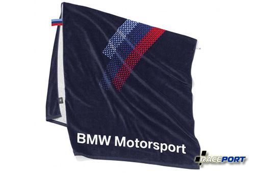 Полотенце BMW Motorsport