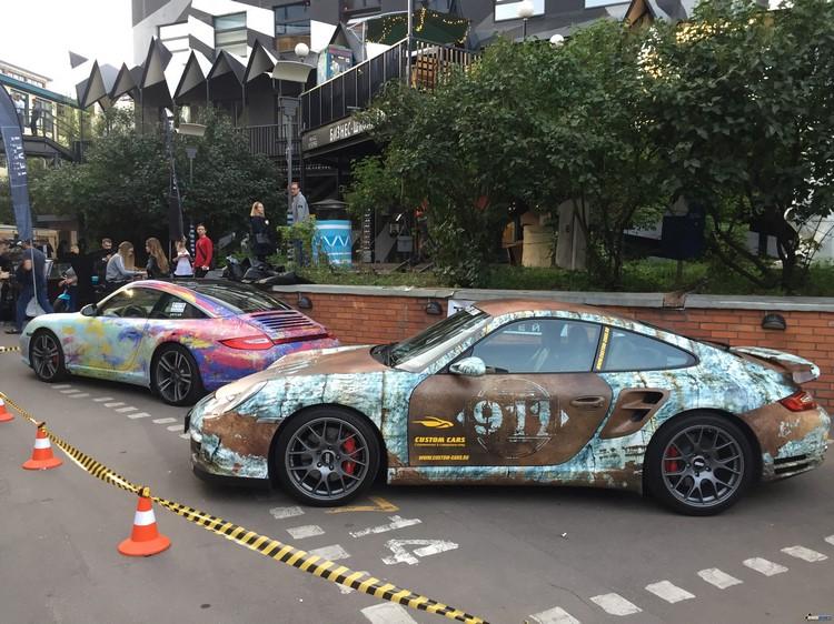 911ые ну как бы дизайн странный, если дипломатично :)