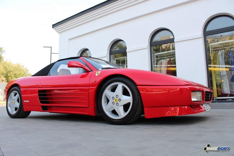 Ferrari F348 Spider
