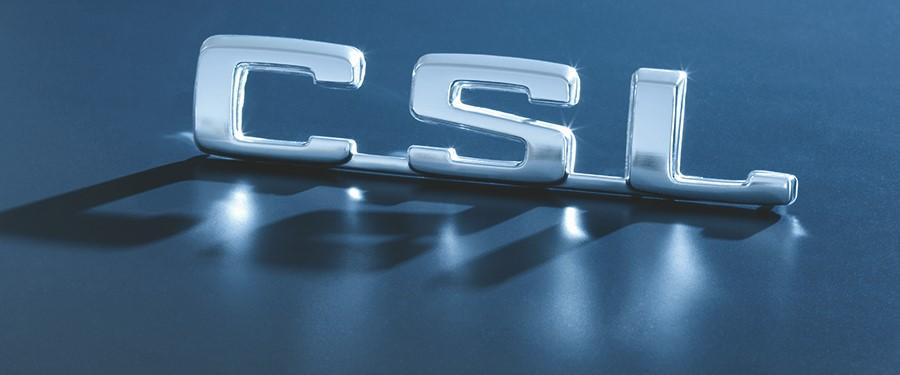 CSL Emblem