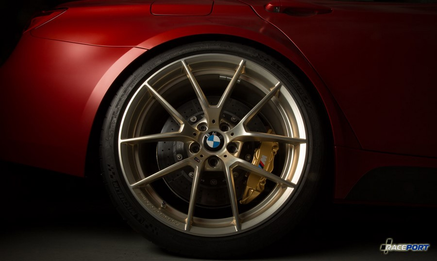 Оригинальный колесный диски БМВ 763 Стиль (BMW Style 763 M)
