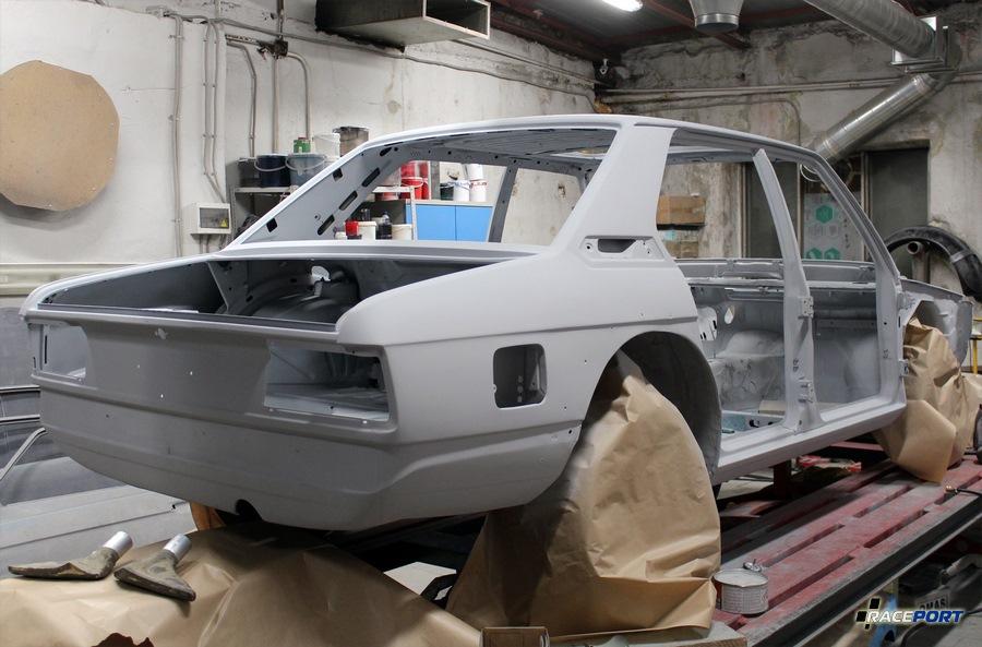 BMW E12 MLE
