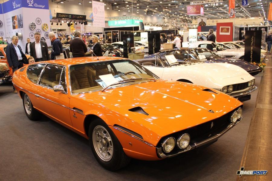 Lamborghini Espada 1970 г. в. 154 500 Euro