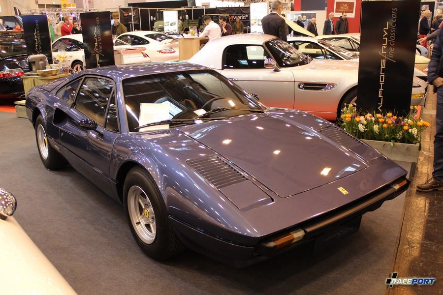 Ferrari 308 GTB Vetroresina 1976 г. в. 148 500 Euro