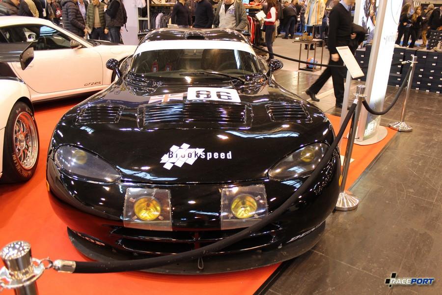 1999 Dodge Viper GTS; 8.0L, 541 Hp 275 000 Euro