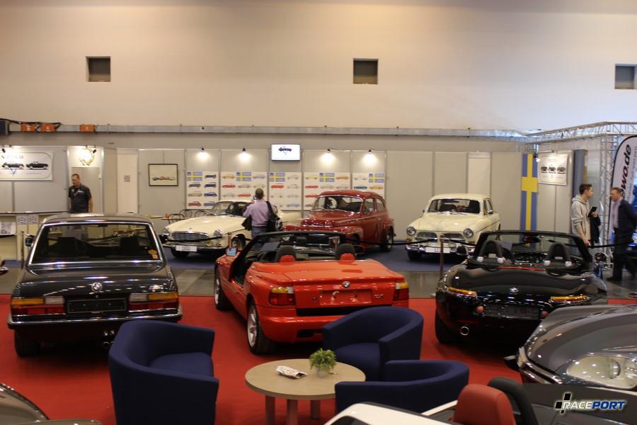 BMW E28 M5, Z1 Roadster, Z8 Roadster