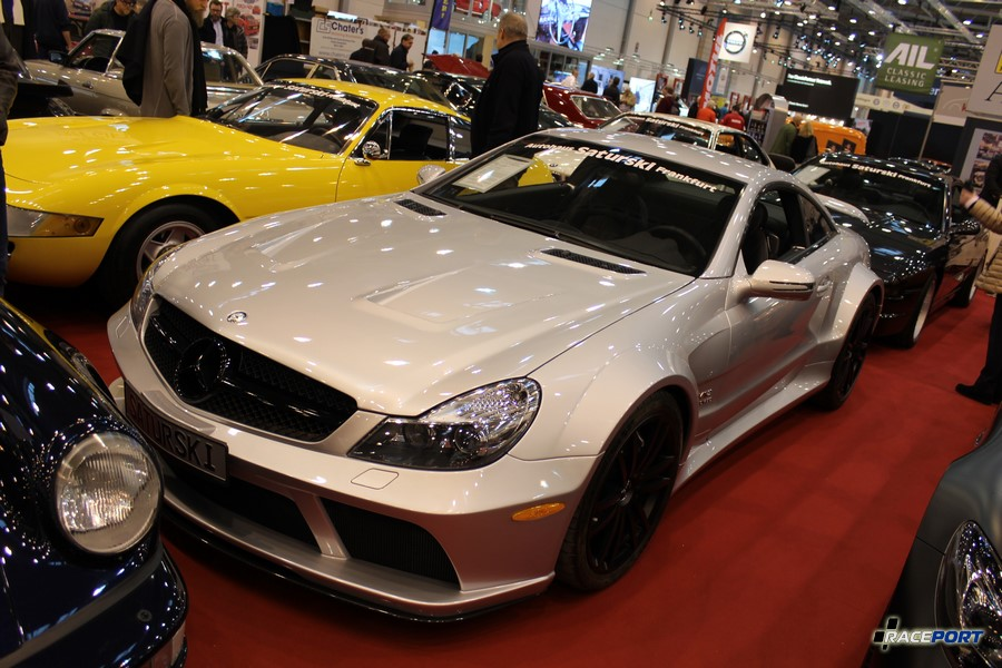 Mercedes-Benz Black Series