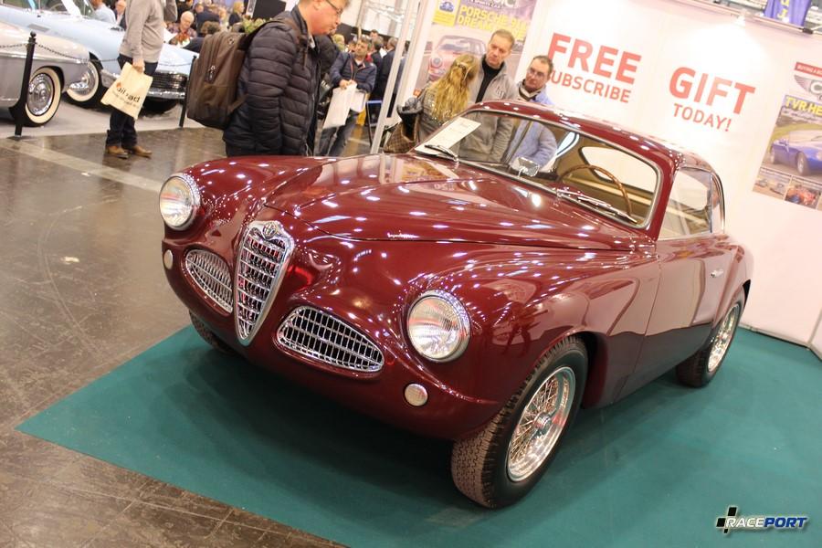 Alfa Romeo 1900 CS 1951 г. в. 350 000 Euro