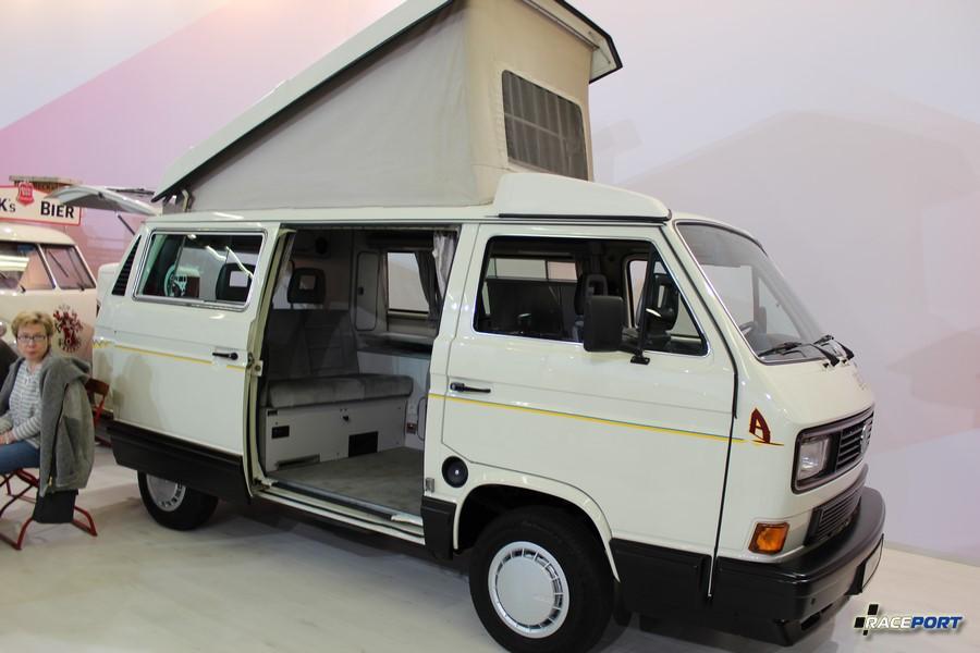 VW Transporter III