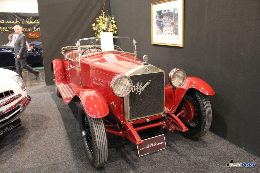Alfa Romeo 6C 1500 1928 г. в. 250 000 Euro