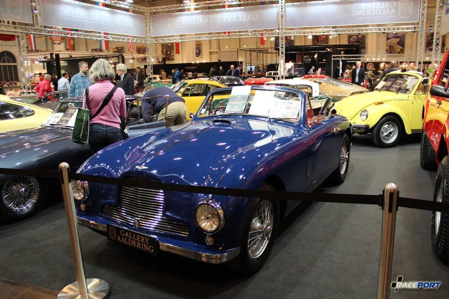 1953 г. в. Aston Martin DB2 Vantage Drophead Coupe 445 000 Euro