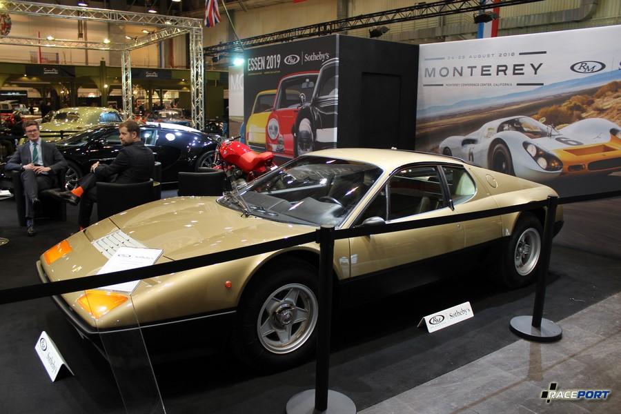 1977 г. в. Ferrari 512 BB