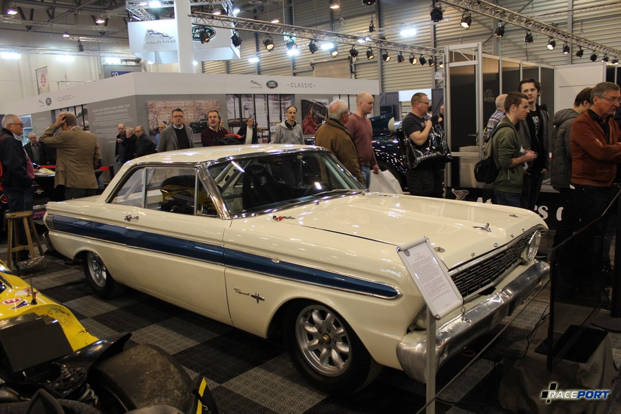1964 г. в. Ford Falcon Sprint FIA Appendix K Race car (390 л. с.) 95 000 Euro