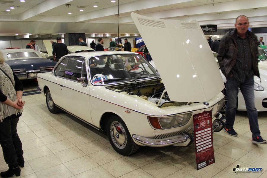 BMW 2000CS 1968 г. в. 29 000 Euro