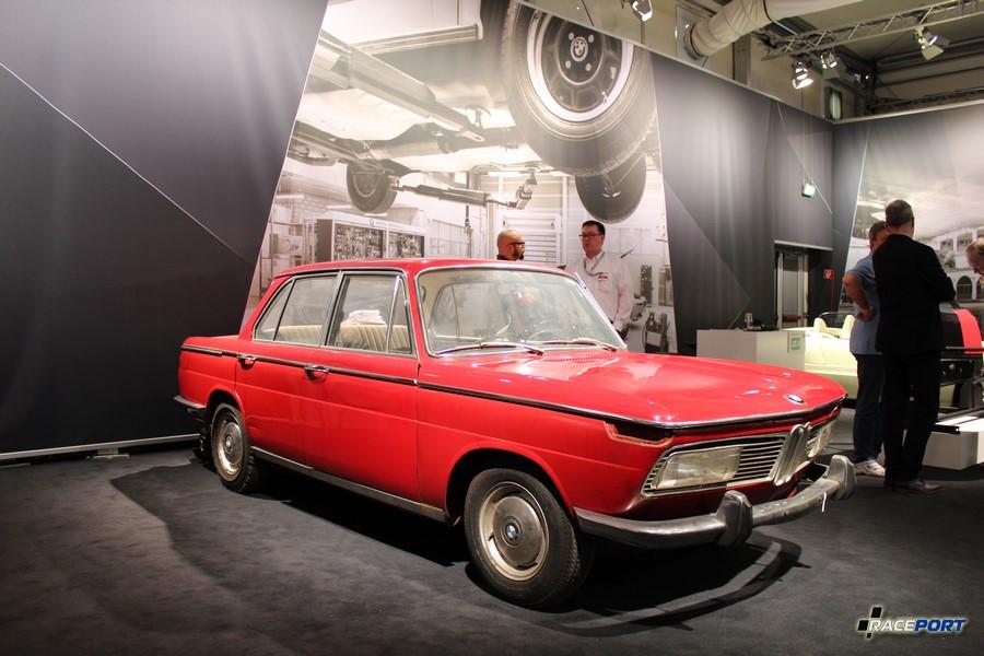 BMW New Klass