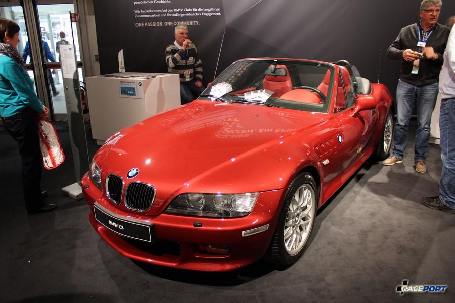 BMW Z3 Roadster (E36/7)