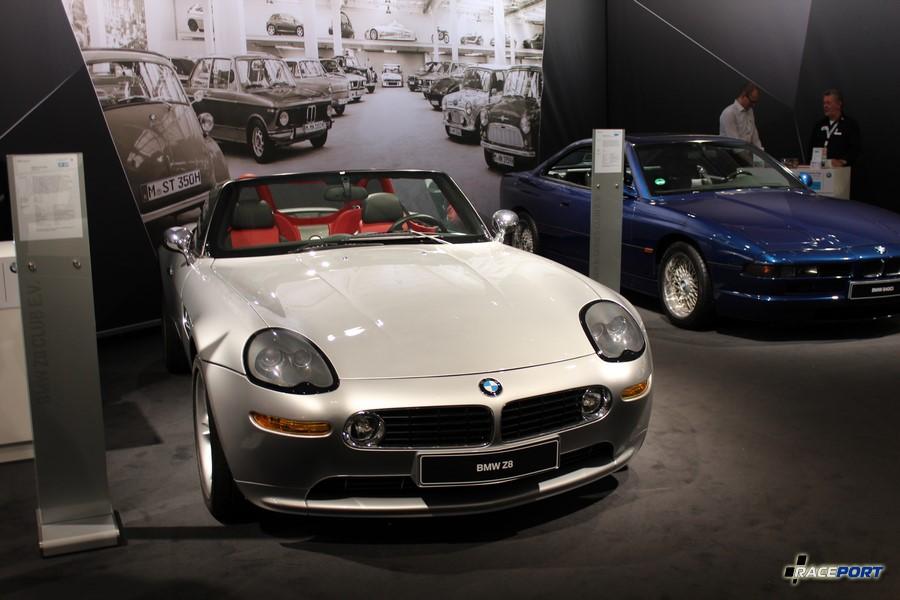 BMW Z8 Roadster (E52)