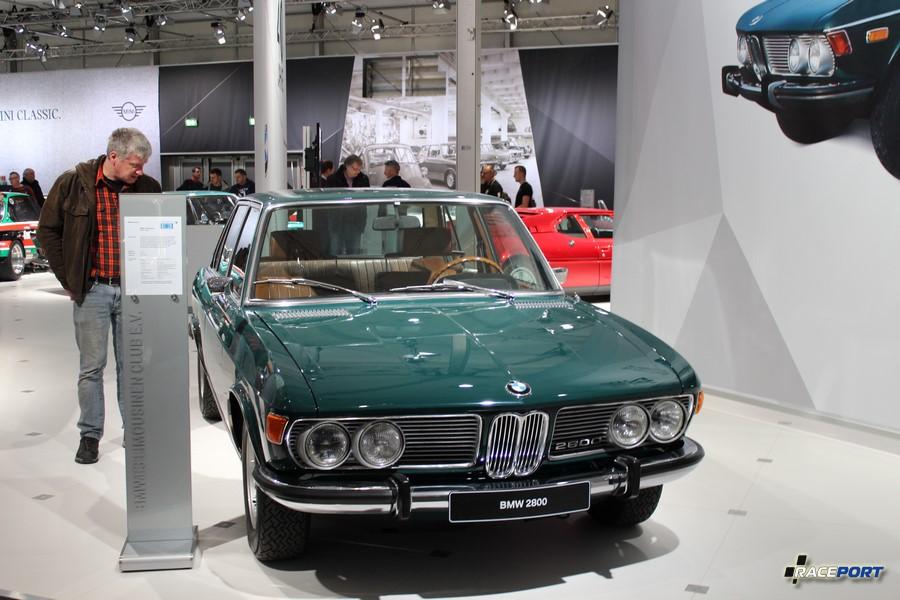 BMW 2800 (E3)