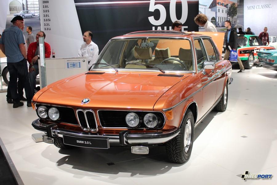 BMW 3.0 L (E3)