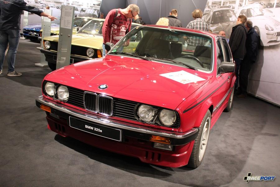 BMW 325e (E30) M-Pack