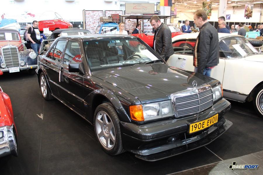 Mercedes-Benz 190E Evo II (W201)