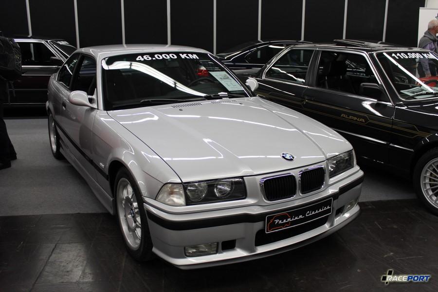 BMW M3 3,2 E36