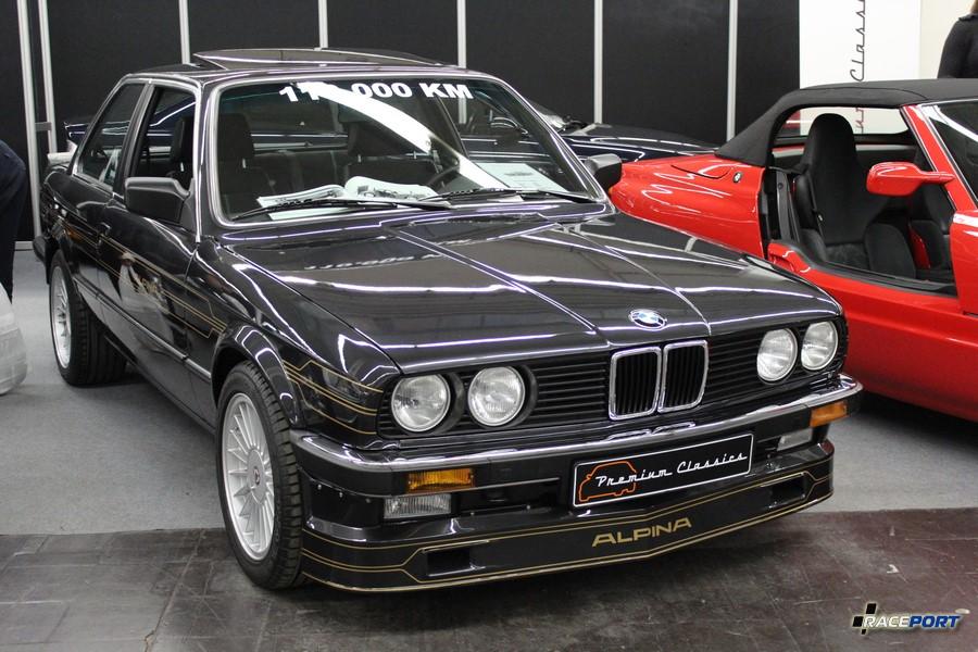 Alpina B6 2,8 E30