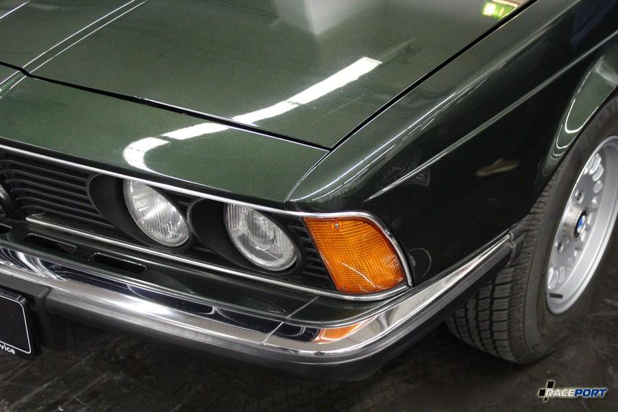 BMW 7er E23