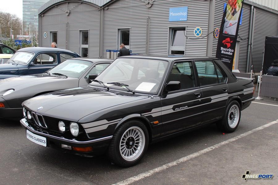 Alpina E28