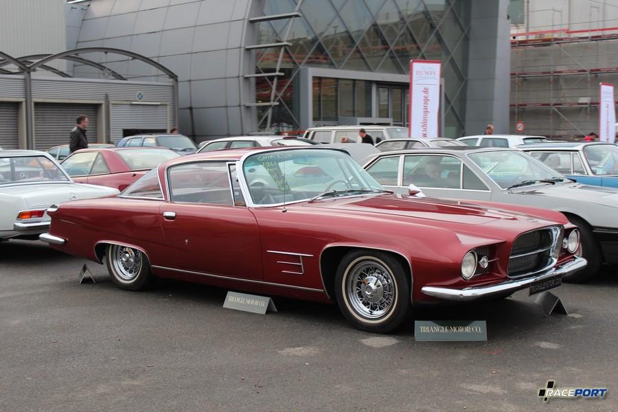 Ghia 1961