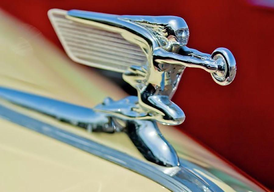 Packard 1940 г. в.