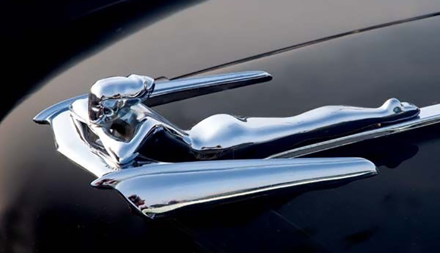 Rambler Custom Farina Body 1955 г. в.