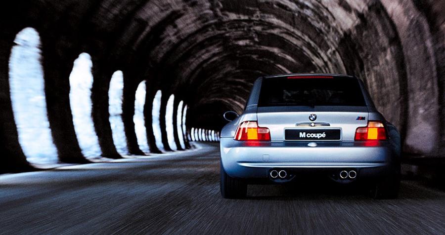 Greatest BMW M Coupe Z3 E368