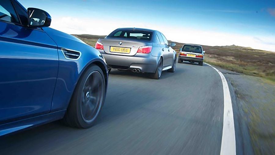 Greatest BMW M5 E60 & M6 E63 V10