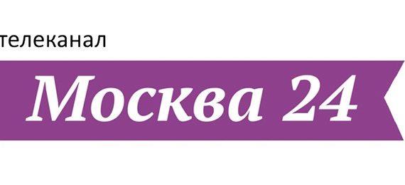 """Телеканал """"Москва 24"""" в Рейспорт"""