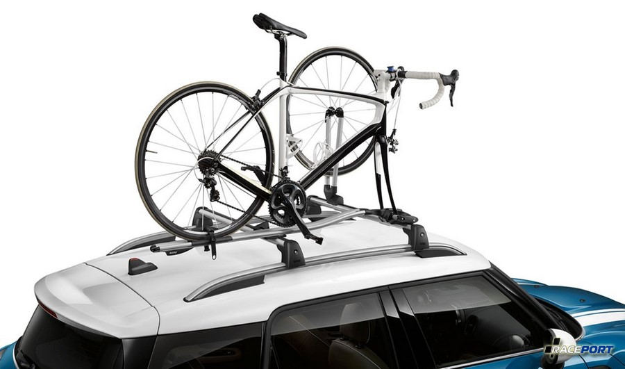 thule bagage bmw mini
