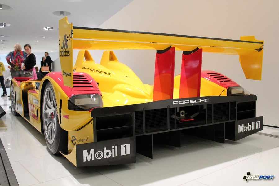 ALMS (American Le Mans Series)