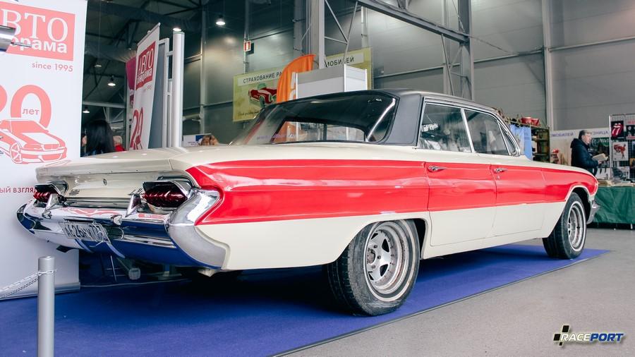Buick Le Sabre 1961 г.
