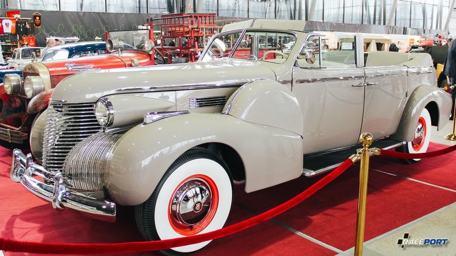 Cadillac Fleetwood 1940