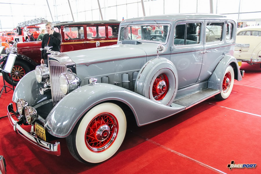 Packard Eight 1934 г.