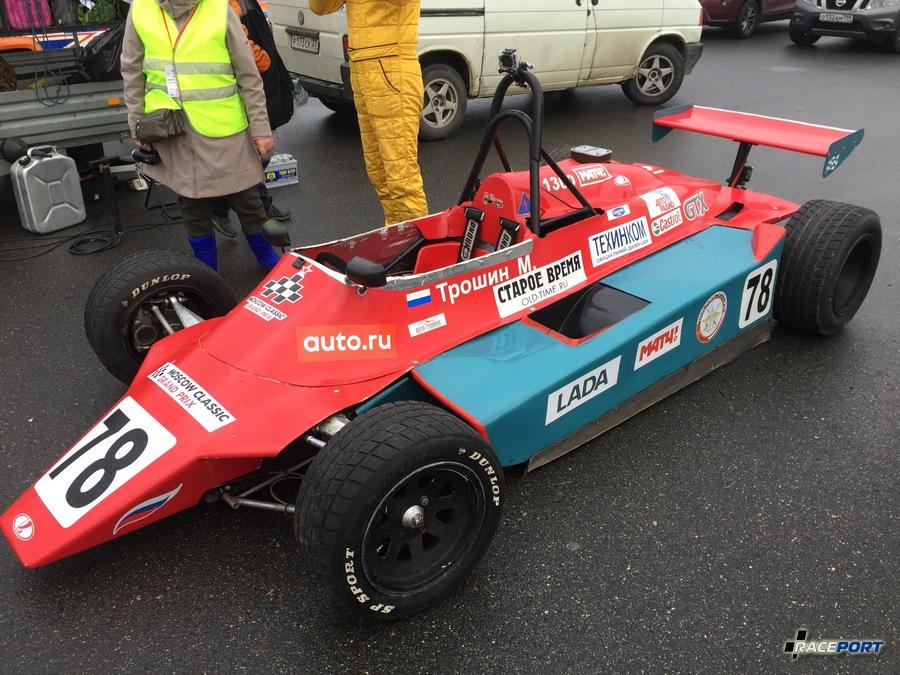 Formula Estonia
