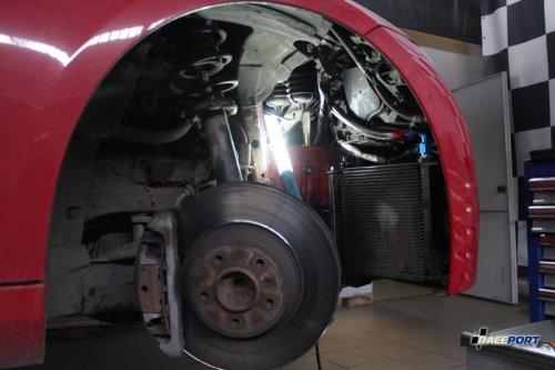 <span>Проект: № 00053</span> BMW E92 335i