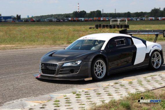 <span>Проект: № 00065</span> Audi R8 Champion car